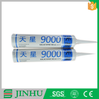 300ml High quality Silicone Main Raw material transportation sealant