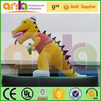 most popular inflatable alexia dragon for trade show