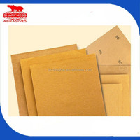 HD019 wholesale water sandpaper for sandpaper roll