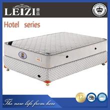 Cheap Price Inner Spring Hotel Single Bed Mattress