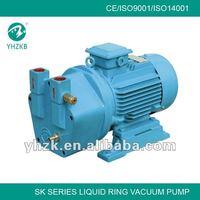 SK-0.15A water ring vacuum pump