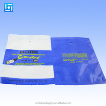 resealable aluminum foil packaging bag/foil ziplock plastic bag/aluminum foil zip lock bag