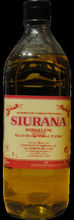 Siurana Extra Virgen Olive Oil 1000ml PET bottle