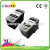 Full Cartridge's Status and Ink Cartridge Type Compatible Inkjet Cartridge pg40 cl41 pg37 cl38