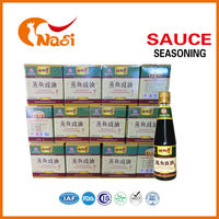 Nasi bottled soy sauce extract flavour health ingredients