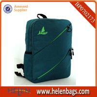 New design teenager fashion laptop backpack