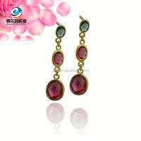 2015 china fashion powell wholesale jewelry set