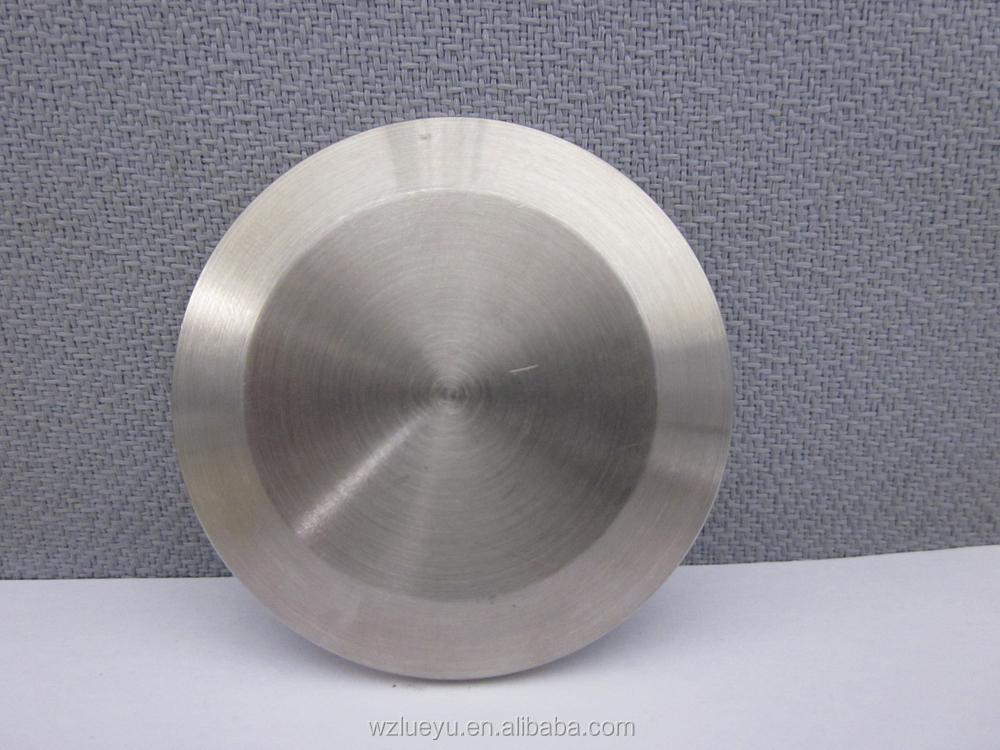Steel pipe end cap buy caps
