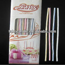 Tabo best candle party supplies for birthday