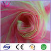 2014 China supplier ceiling drapery tulle mesh fabric
