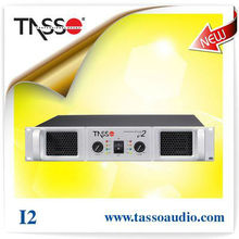 Sonido profesional altavoz amplificador de 1000W