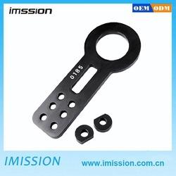 China supplier custom precision machining cnc part