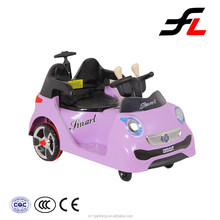 Good material high level new design electric car for kids with remote control