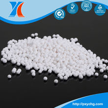 White Activated Alumina ball msds