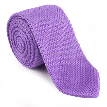 Wholesale Silk Knitted Tie