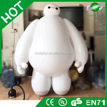 2015 Hot sale and Good quanlity baymax inflatable, promo gifts, inflatable marketing products