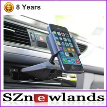 Hot selling Cell Phone Accessories Wholesale CD-Slot Car Mount Holder For iPhone 6