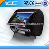 very stable 7 inch Car Headrest Monitor DVD Player
