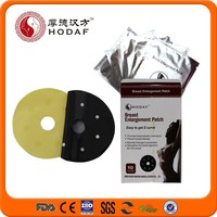 Chinese natural herbs breast enlargement Patch for sexy lady breast