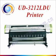 UV printer uv roll to roll printer UD-3212LDU with E pson DX5 printhead