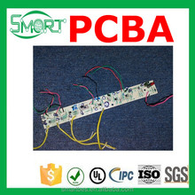 Smart Bes OEM pcba manufacturer printed circuit board PCB assembly and prototype