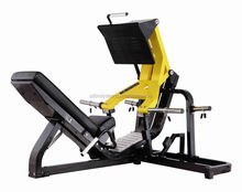 Commercial Leg Press PRO-009 /Free Weight Gym Machine