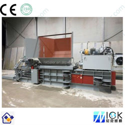 Top quality after sale service Hydraulic Baling press