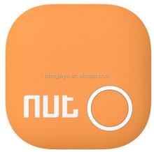 Nut 2 smart bluetooth anti-lost tracker smart tag bluetooth tracker key finder GPS locater alarm
