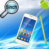 5inch 3g front camera android mobile , made in china sex video 3g mobile phone and competitive price in dubai