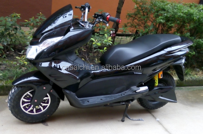 3000W 60V20Ah electric scooter, electric motorcycle , T6