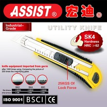 Best selling products in europe of assist brand of hot utility cutting tools