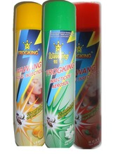 fly insect aerosol insecticide spray