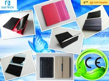 New wireless PU 7'' andriod mid tablet pc case