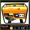 Cheap Gasoline Generator 5kw Manual Generator For Astra Korea