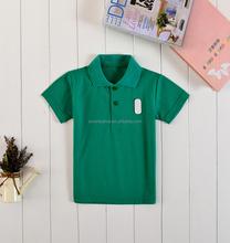 De los niños ropa boy polo la camiseta embroma la ropa