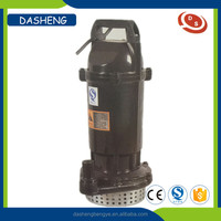 QDX / QX series Small Industrial Submersible Water Pump Electric 220v