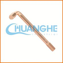 China supplier chrome vanadium ratchet wrench
