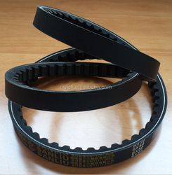 Excellent factory price transmission effective cogged belt