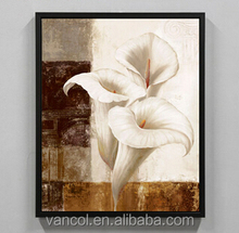 High quality stretched canvas oil paint by numbers at wholesale price