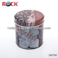 Good design mint metal tin box