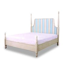 BD3006 - bett bedroom furniture wood bed