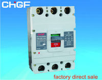 AAM2 molded case circuit breaker (MCCB) 380V 630A