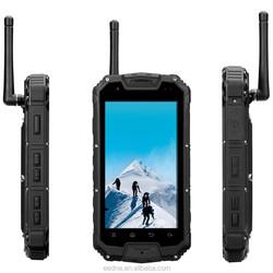 4.5'' MTK6589 GPS 8MP camera Dual-SIM Android 4.2 Tri-Proof Smartphone waterproof shockproof outdoor Rugged Smartphone
