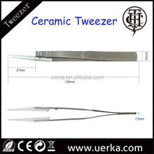 THC E cigarette atomizer/coil/ ceramic tweezer best price