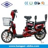 2015 popuplar well design pedal assist electric scooter ce (HP-628)