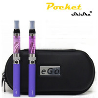 China factory wholesale Vaporizer Pen EGO CE6 kit CE5 Atomizer e cigarette ecig mod