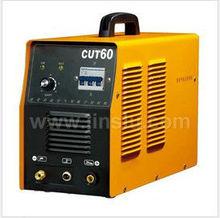 Cut-60 de corte por plasma máquinas portátiles de corte por plasma de la máquina de corte del inversor