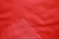 Honey Mate Red Dubai Chiffon Fabric Use In Garment
