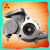 engine turbocharger mitsubishi td04 49177-01501 for mitsubishi l200