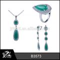 jrl turco de joyas de plata de estambul el gran bazar de moda conjuntos de joyas